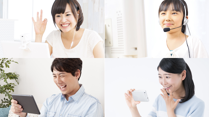 オンライン英会話Kimini